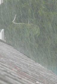 Жителей Ставрополья предупредили об ураганном ветре и резком снижении температуры