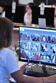 Депутат МГД Козлов: Видеонаблюдение позволит сделать выборы 2021 года максимально прозрачными