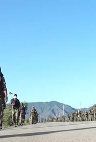 В Эфиопии военные заявляют о столкновениях