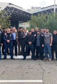 Абхазские добровольцы будут воевать на стороне армян в Карабахе