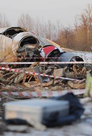 Авиакатастрофу, в которой погибла вся польская политическая верхушка, мог спровоцировать Ярослав Качиньский