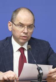 Украинские власти могут ввести в стране карантин выходного дня