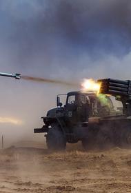 Avia.pro: Армения могла уничтожить ракетами казармы с несколькими сотнями военных Азербайджана