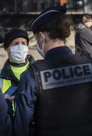 В Париже саудовская принцесса попала в больницу после ограбления на полтора миллиона евро