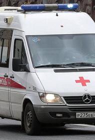 В России коэффициент распространения коронавируса вырос до 1,07