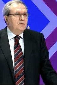 Фадеев считает бессовестными богатых людей, которые не платят 13-процентный налог