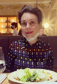 Божена Рынска требует, чтобы в ресторан пускали только переболевших коронавирусом