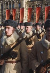 В музее «Поле Победы» у Главного Храма Вооруженных Сил России прошла реконструкция сражений за Москву