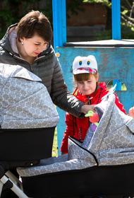 Росстат зафиксировал повышение рождаемости в сентябре в Челябинской области