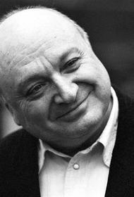 В Одессе суббота, 7 ноября, объявлена днем траура по Михаилу Жванецкому