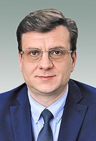 В Омской области министром здравоохранения назначен главврач больницы, где лечили Навального