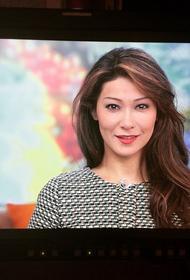 Марина Ким заразилась коронавирусом перед родами. Телеведущая родила сына