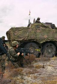 Литва показывает России свой «волчий оскал»