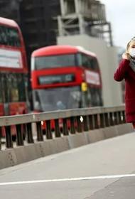Ситуация с коронавирусом в Британии ухудшается