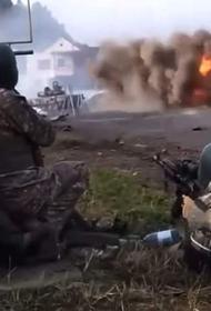 Арцрун Ованнисян: Сражение за город Шуша завершится в понедельник