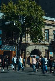 Mtavari Arkhi: в Тбилиси  применили слезоточивый газ против митингующих  у здания ЦИК