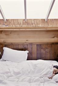 Медик  Ши Хуэй дал советы, что поможет быстрее заснуть