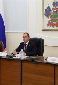 На краевом Совете законодателей обсудили изменения в ряде федеральных документов