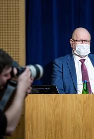 Глава МВД Эстонии уйдёт в отставку из-за высказываний о выборах в США