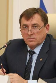 У Виктора Черномырдина появился достойный последователь