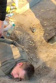 Задержан срочник, подозреваемый в убийстве трёх сослуживцев на военном аэродроме под Воронежем