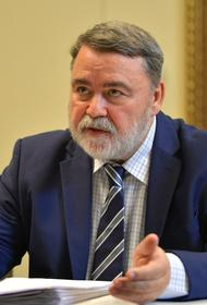 РБК:  Руководитель ФАС Игорь Артемьев уйдет в отставку