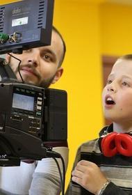 В московских школах появятся медиаклассы