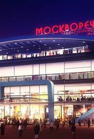 Почти 50 нарушителей масочного режима выявили в торговых центрах ЮАО 9 ноября
