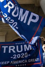 Axios: Трамп намерен проводить митинги, чтобы оспорить результаты выборов