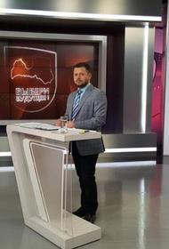 С государственных ТВ каналов Латвии «уберут» русских журналистов