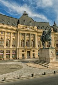 Румыния ужесточила ограничительные меры из-за коронавируса