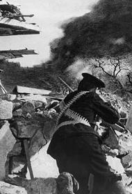 9 ноября 1941 года войска вермахта блокировали Севастополь с суши