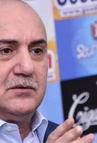 Самвел Бабаян пытался помешать прекращению огня в Карабахе, чем он руководствовался?