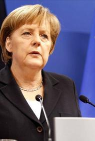 Меркель уличили в причастности к денежной афере