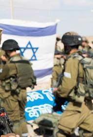 Почему Израиль поддержал Азербайджан в карабахском конфликте