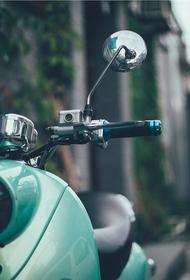В Бразилии известная 22-летняя блогерша Аманда Матурана насмерть разбилась на мотоцикле