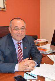 Салават Сулейманов: «Мир лекарств сложный и интересный»