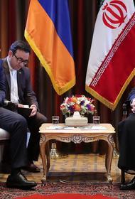 Почему мусульманский Иран поддержал христианскую Армению в конфликте с Азербайджаном