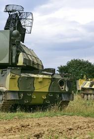 Во время войны в Карабахе дрон Азербайджана уничтожил передовой российский комплекс для борьбы с беспилотниками