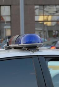Около 15 машин столкнулись на мосту в Тверской области