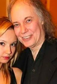 Адвокат  Владимира Конкина  назвала причину смерти его дочери