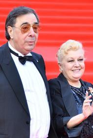 Юрист Барковская заявила, что Цивин и Дрожжина уже не первый год совершают сделки с недвижимостью