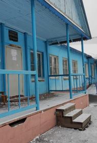 В селе под Хабаровском всем миром собирают деньги на туалет для ФАПа