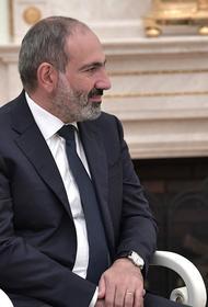 Политолог Кургинян: Пашиняна поставили на пост премьера для сдачи Карабаха, он выполнил эту задачу
