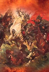 Большевики истребили 90% русских офицеров как угрозу своему строю