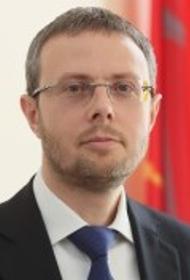 Михаил Мишустин назначил Максима Шаскольского руководителем ФАС