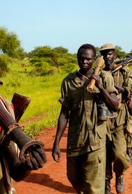 На севере Эфиопии разгорается война, в Судане ожидают большой поток беженцев