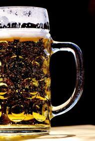 За последние десять лет уровень потребления пива снизился почти в два раза