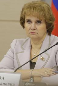 Депутат МГД Людмила Гусева рассказала о преимуществах законопроекта «Единой России» о «детях войны»