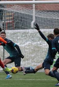 ФК «Челябинск» уходит на зимний перерыв с победным настроением!